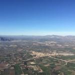 foto aérea catral