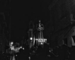 Fotografías del IV concurso de fotografía móvil de Semana Santa de Catral.
