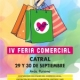La Feria Comercial regresa a Catral