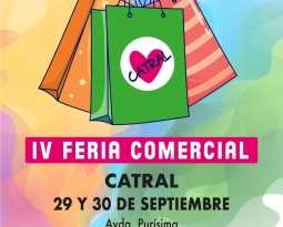 La Feria Comercial regresa a Catral
