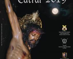 PROCESIONES SEMANA SANTA CATRAL 2019