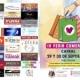 Una veintena de empresas y entidades participarán en la IV Feria  Comercial de Catral