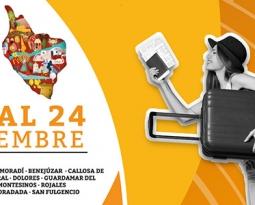 II Feria de Turismo Vega Baja