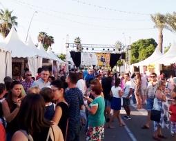 Catral participa en la tercera edición de la Feria de Turismo de la Vega  Baja